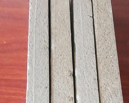 复合矿棉板